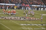 235 AHA MEDIA films 2011 Grey Cup - BC Lions vs Winnipeg Blue Bombers in Vancouver