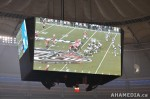 237 AHA MEDIA films 2011 Grey Cup - BC Lions vs Winnipeg Blue Bombers in Vancouver