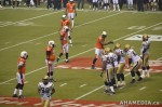 243 AHA MEDIA films 2011 Grey Cup - BC Lions vs Winnipeg Blue Bombers in Vancouver