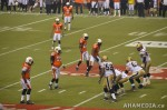 244 AHA MEDIA films 2011 Grey Cup - BC Lions vs Winnipeg Blue Bombers in Vancouver