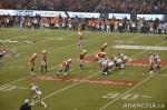 245 AHA MEDIA films 2011 Grey Cup – BC Lions vs Winnipeg Blue Bombers inVancouver