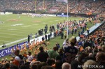 253 AHA MEDIA films 2011 Grey Cup - BC Lions vs Winnipeg Blue Bombers in Vancouver