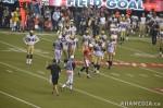 257 AHA MEDIA films 2011 Grey Cup – BC Lions vs Winnipeg Blue Bombers inVancouver
