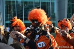 26 AHA MEDIA films 2011 Grey Cup - BC Lions vs Winnipeg Blue Bombers in Vancouver