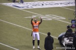 260 AHA MEDIA films 2011 Grey Cup - BC Lions vs Winnipeg Blue Bombers in Vancouver