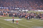 261 AHA MEDIA films 2011 Grey Cup - BC Lions vs Winnipeg Blue Bombers in Vancouver