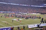 262 AHA MEDIA films 2011 Grey Cup - BC Lions vs Winnipeg Blue Bombers in Vancouver