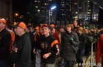 268 AHA MEDIA films 2011 Grey Cup - BC Lions vs Winnipeg Blue Bombers in Vancouver