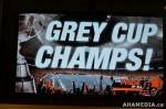 269 AHA MEDIA films 2011 Grey Cup - BC Lions vs Winnipeg Blue Bombers in Vancouver