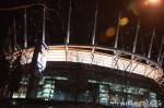 272 AHA MEDIA films 2011 Grey Cup - BC Lions vs Winnipeg Blue Bombers in Vancouver