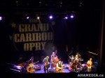 28 AHA MEDIA films  Grand Caribou Opry inVancouver