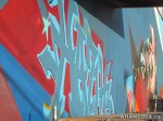 291 AHA MEDIA films W2 Soul Garden Mural in Vancouver Downtown Eastside (DTES)