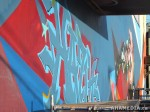 292 AHA MEDIA films W2 Soul Garden Mural in Vancouver Downtown Eastside (DTES)