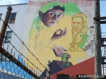304 AHA MEDIA films W2 Soul Garden Mural in Vancouver Downtown Eastside (DTES)