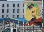 307 AHA MEDIA films W2 Soul Garden Mural in Vancouver Downtown Eastside (DTES)