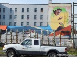 308 AHA MEDIA films W2 Soul Garden Mural in Vancouver Downtown Eastside (DTES)