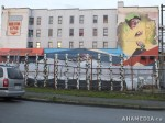 317 AHA MEDIA films W2 Soul Garden Mural in Vancouver Downtown Eastside (DTES)