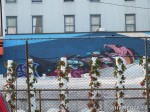 329 AHA MEDIA films W2 Soul Garden Mural in Vancouver Downtown Eastside (DTES)