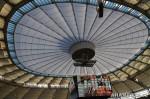 35 AHA MEDIA films 2011 Grey Cup - BC Lions vs Winnipeg Blue Bombers in Vancouver
