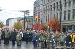 36 AHA MEDIA films Remembrance Day 2011 in Vancouver Downtown EASTSIDE (DTES)