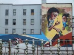 379 AHA MEDIA films W2 Soul Garden Mural in Vancouver Downtown Eastside (DTES)