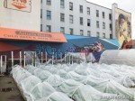 396 AHA MEDIA films W2 Soul Garden Mural in Vancouver Downtown Eastside (DTES)