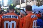 4 AHA MEDIA films 2011 Grey Cup - BC Lions vs Winnipeg Blue Bombers in Vancouver