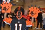 40 AHA MEDIA films 2011 Grey Cup – BC Lions vs Winnipeg Blue Bombers inVancouver