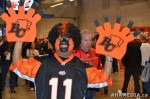 40 AHA MEDIA films 2011 Grey Cup - BC Lions vs Winnipeg Blue Bombers in Vancouver