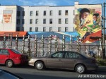 411 AHA MEDIA films W2 Soul Garden Mural in Vancouver Downtown Eastside (DTES)