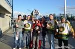 43 AHA MEDIA films 2011 Grey Cup - BC Lions vs Winnipeg Blue Bombers in Vancouver