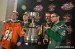 47 AHA MEDIA films 2011 Grey Cup - BC Lions vs Winnipeg Blue Bombers in Vancouver