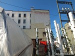 49 AHA MEDIA films W2 Soul Garden Mural in Vancouver Downtown Eastside (DTES)