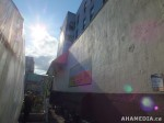 52 AHA MEDIA films W2 Soul Garden Mural in Vancouver Downtown Eastside (DTES)