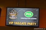 53 AHA MEDIA films 2011 Grey Cup - BC Lions vs Winnipeg Blue Bombers in Vancouver