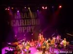 54 AHA MEDIA films  Grand Caribou Opry inVancouver