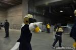 56 AHA MEDIA films 2011 Grey Cup - BC Lions vs Winnipeg Blue Bombers in Vancouver