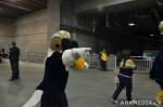 56 AHA MEDIA films 2011 Grey Cup - BC Lions vs Winnipeg Blue Bombers in Vancouver