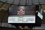 57 AHA MEDIA films 2011 Grey Cup - BC Lions vs Winnipeg Blue Bombers in Vancouver