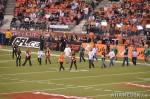 59 AHA MEDIA films 2011 Grey Cup – BC Lions vs Winnipeg Blue Bombers inVancouver