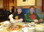 6 AHA MEDIA films at Shabusen restaurant in Vancouver