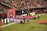 62 AHA MEDIA films 2011 Grey Cup – BC Lions vs Winnipeg Blue Bombers inVancouver