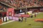 62 AHA MEDIA films 2011 Grey Cup - BC Lions vs Winnipeg Blue Bombers in Vancouver