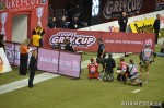 65 AHA MEDIA films 2011 Grey Cup - BC Lions vs Winnipeg Blue Bombers in Vancouver