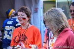7 AHA MEDIA films 2011 Grey Cup - BC Lions vs Winnipeg Blue Bombers in Vancouver
