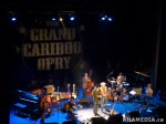 7 AHA MEDIA films  Grand Caribou Opry in Vancouver