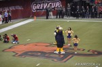 70 AHA MEDIA films 2011 Grey Cup - BC Lions vs Winnipeg Blue Bombers in Vancouver