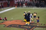71 AHA MEDIA films 2011 Grey Cup - BC Lions vs Winnipeg Blue Bombers in Vancouver