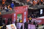 72 AHA MEDIA films 2011 Grey Cup - BC Lions vs Winnipeg Blue Bombers in Vancouver