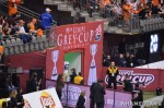 72 AHA MEDIA films 2011 Grey Cup - BC Lions vs Winnipeg Blue Bombers in Vancouver